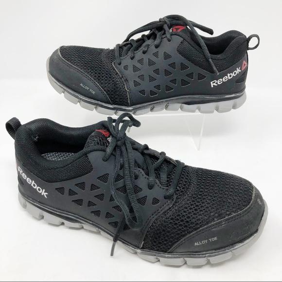 f7d535d95 Unisex Athletic Oxford Work Shoes